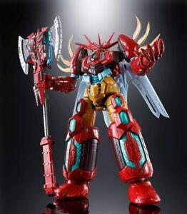 GX-87-Getter-Robo-Emperor-Soul-Of-Chogokin-Die-Cast-Model-Bandai-Tamashii-SOC
