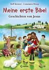 Meine erste Bibel von Rolf Krenzer (2012, Gebundene Ausgabe)