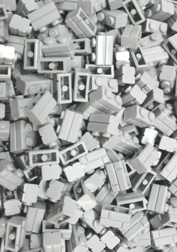 Lego® Konvolut 98283 graue Mauersteine 50 Stück neu New