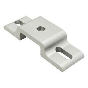 2436 80//20 Aluminum Mesh Panel Retainer,15 Series,1-1//2 In.