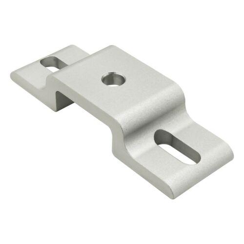 "80//20 Inc Aluminum 1.00/"" Double Mesh Panel Retainer 10 Series Part #2521 N"