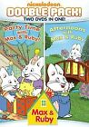 Max Ruby Afternoons With Max Ruby 0097368230248 DVD Region 1