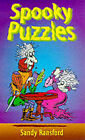 Spooky Puzzles by Sandy Ransford (Paperback, 1999)
