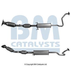 FOR TOYOTA PRIUS 1.5i 16v (1NZ-FXE engine) 11/03-3/09 BM91617H