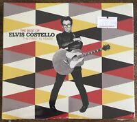 Elvis Costello - Best Of Elvis Costello-first 10 Years [cd New]