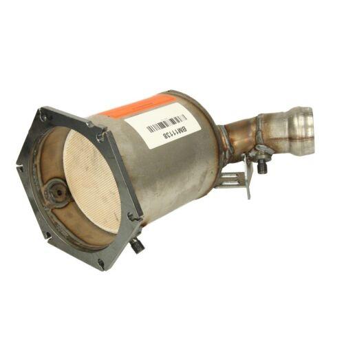 Ruß-//Partikelfilter Abgasanlage BM CATALYSTS BM11138
