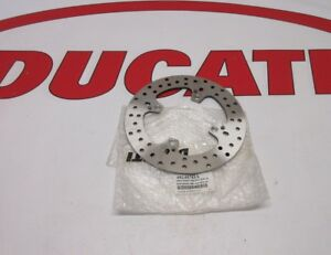 Ducati-Brembo-rear-brake-disc-rotor-848-MONSTER-HYPERMOTARD-49240761A