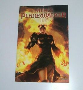 Magic The Gathering Path of the Planeswalker II tpb graphic novel MTG 2