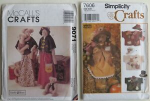 4490 Simplicity Pattern T. Nordstrom Bags/Hats