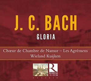 Choeur-Fr-Chambre-De-Namur-J-C-Bach-Gloria-CD