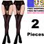 Women-Garter-Belt-Stay-Up-Fishnet-Thigh-High-Stocking-Sock-Tights-Mesh-Pantyhose thumbnail 1