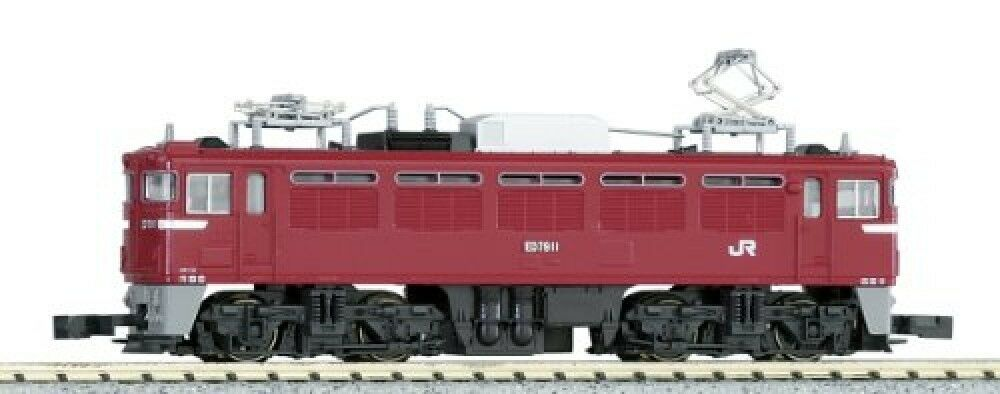 Kato 3031 Electric Locomotive ED79 Train Model Japanese Import