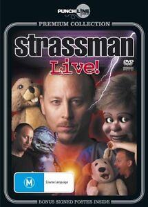 Punchline-Premium-David-Strassman-Live-DVD-2010