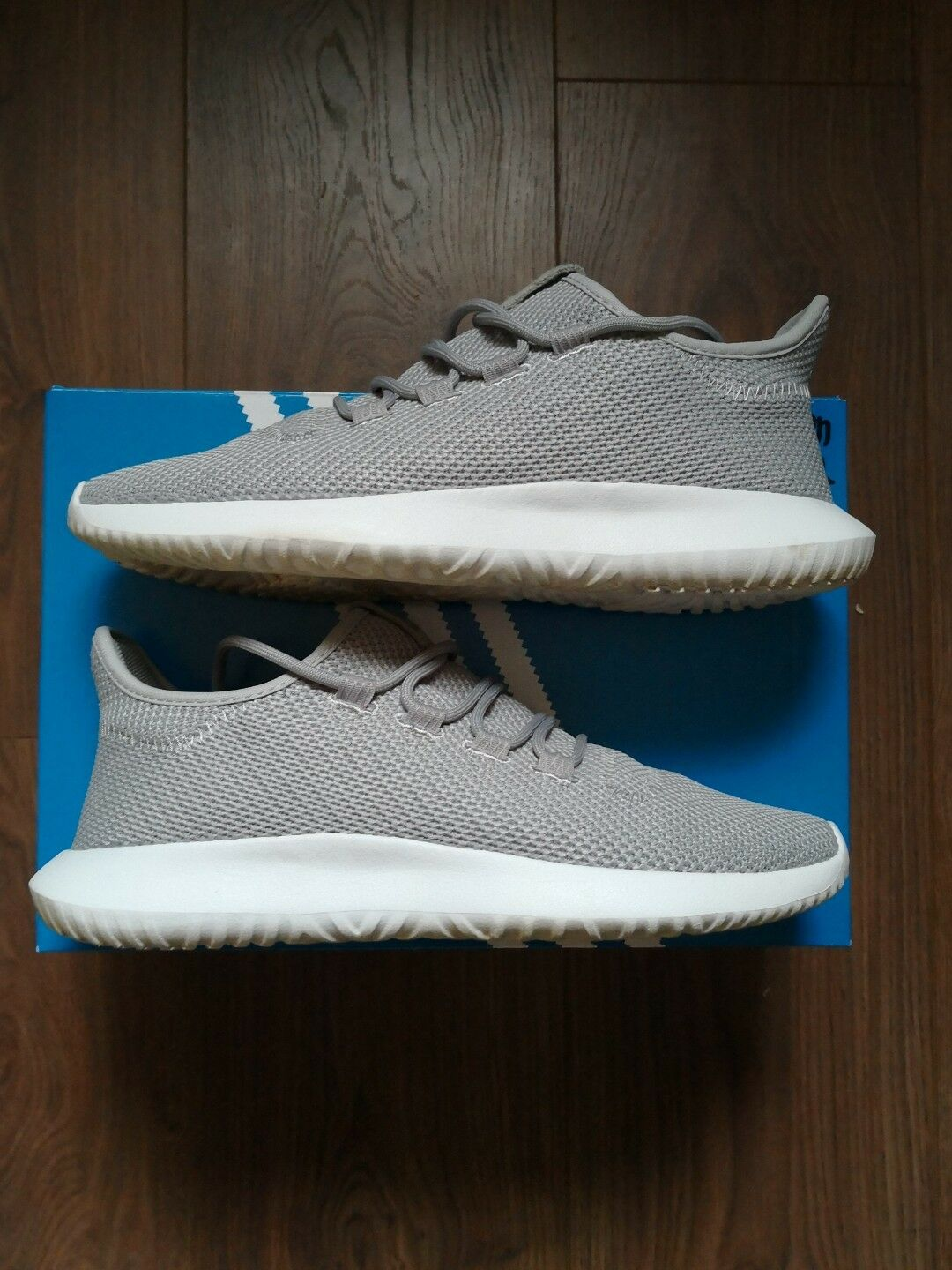 ADIDAS TUBULAR SHADOW GREY MESH USED EXCELLENT CONDITION Special limited time