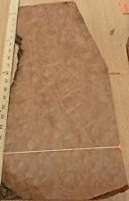 Madrone Burl Wood Veneer 10 X 23 Raw No Backing 142 Thickness A Grade
