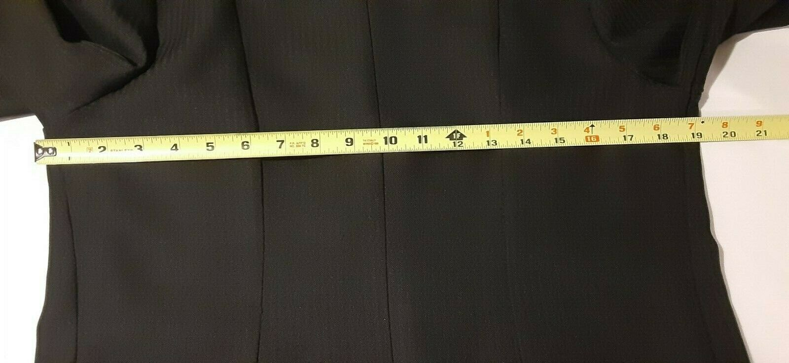 VINTAGE Claire Thomson for Kanner Skirt Suit Reg … - image 5