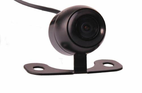 Rückfahrkamera Minikamera 170° Blickwinkel AB UB Montage Dynamische Linien