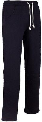 Fashion Style Jogging Pantaloni Di Lonsdale. S-xxl. Nero. Training. Jogging. Il Tempo Libero. Lifestyle.-ng. Freizeit. Lifestyle. It-it Aroma Fragrante