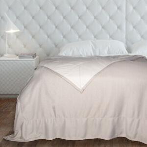 Berkshire Blanket 90x90 Activated Knit Full Queen Velvet Plush Soft Reversable