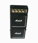 Marshall mini guitar amp MS-4