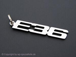 Bmw E36 Porte-clés 318 Is 320i 323i 325i 328i M3 Cabriolet Coupé Combi/break