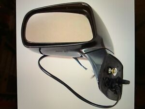 TOYOTA-Corolla-Verso-2004-2009-LEFT-outside-wing-mirror-for-LHD-NEW