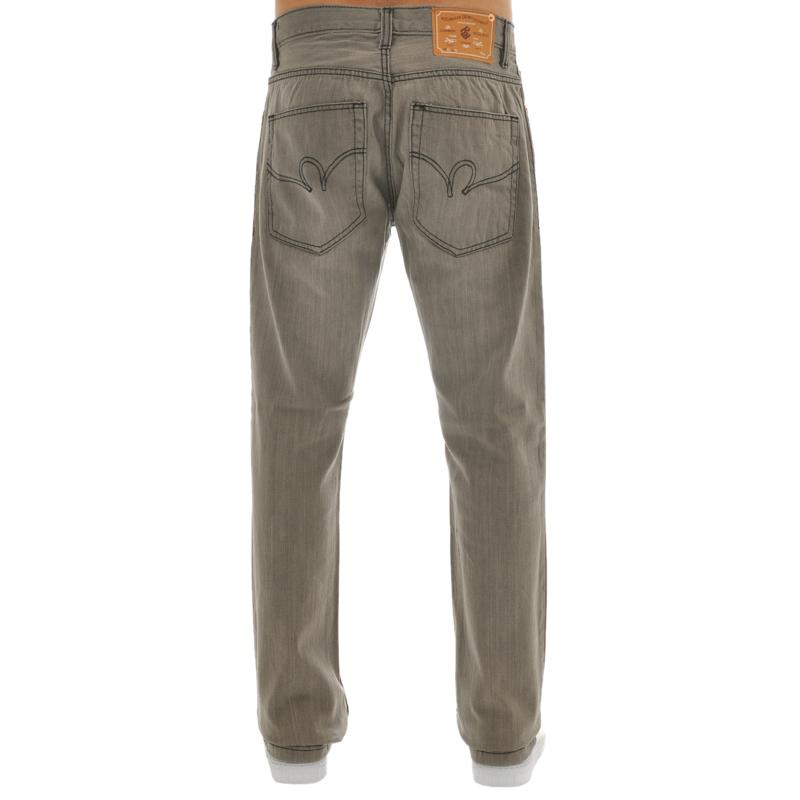 Rocawear JEANS GRIGIO lavare vestibilità slim