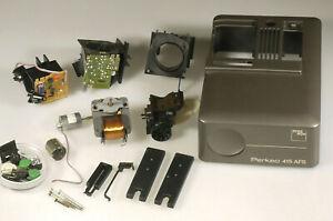 Uni Prl) Componentistica Interna Scocca Proiettore Perkeo Zeiss 415 Afs Spare Parts