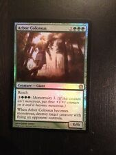 MTG MAGIC THEROS ARBOR COLOSSUS (NM) FOIL