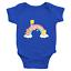 thumbnail 15 - Care-Bears-Rainbow-Friends-Kawaii-Cute-Infant-Baby-Rib-Bodysuit-Clothes-Babysuit