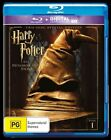 Harry Potter And The Philosopher's Stone (Blu-ray, 2016, 2-Disc Set)