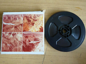 Super-8mm-sound-1X200-THE-GRAND-CANYON-Travelogue