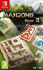 Artikelbild Mahjong Deluxe 3 - Nintendo Switch