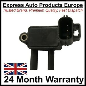 Details about Exhaust DPF Pressure Sensor FORD 1786775 Focus Kuga C-Max  2 0TDCI