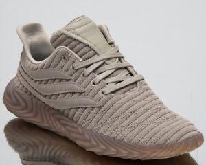 54e8ff21b6878c adidas Originals Sobakov New Men s Lifestyle Shoes Sesame Light ...