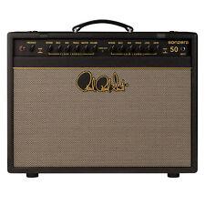 PRS Sonzera 50 1x12 Combo Guitar Amplifier 50w