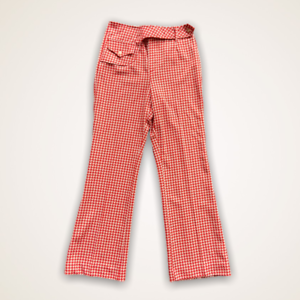 Vintage-Flare-Pants
