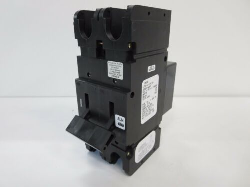 Airpax JTMP-2-1RLS4-32349-400 Circuit Breaker MAX 65V TRIP AMPS 500 ALM 400HZ DC