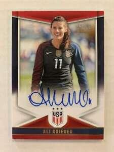 2016 Panini USA Soccer Autographs Memorabilia or Silhouettes Pick From List