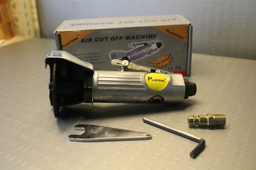 Mini Schleifer mit Schleifscheibe 76,2mm Druckluft