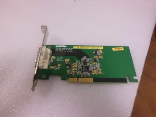DELL 0X8760 ORION ADD2-N DUAL PAD X16 PCI-E DVI GRAPHICS CARD