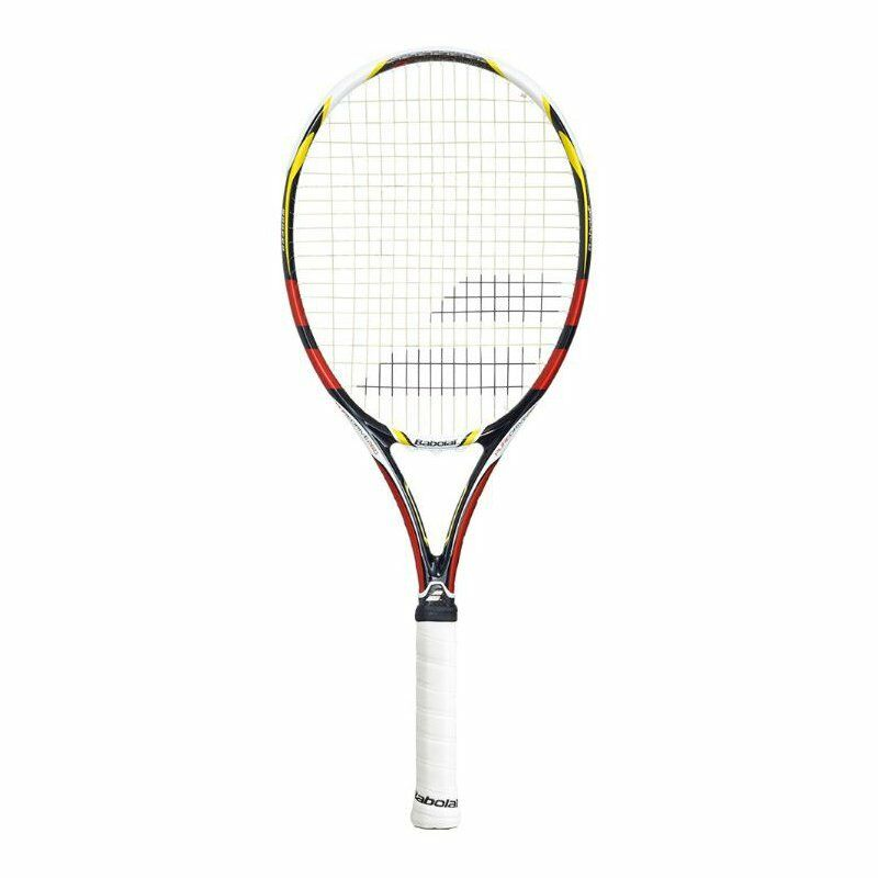 BABOLAT BABOLAT BABOLAT Pure Drive 260 French Open LUSSO-l2 = 4 1/4 tennischläger 00b81e