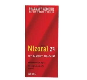 Nizoral Anti-Dandruff Shampoo - 3.38oz