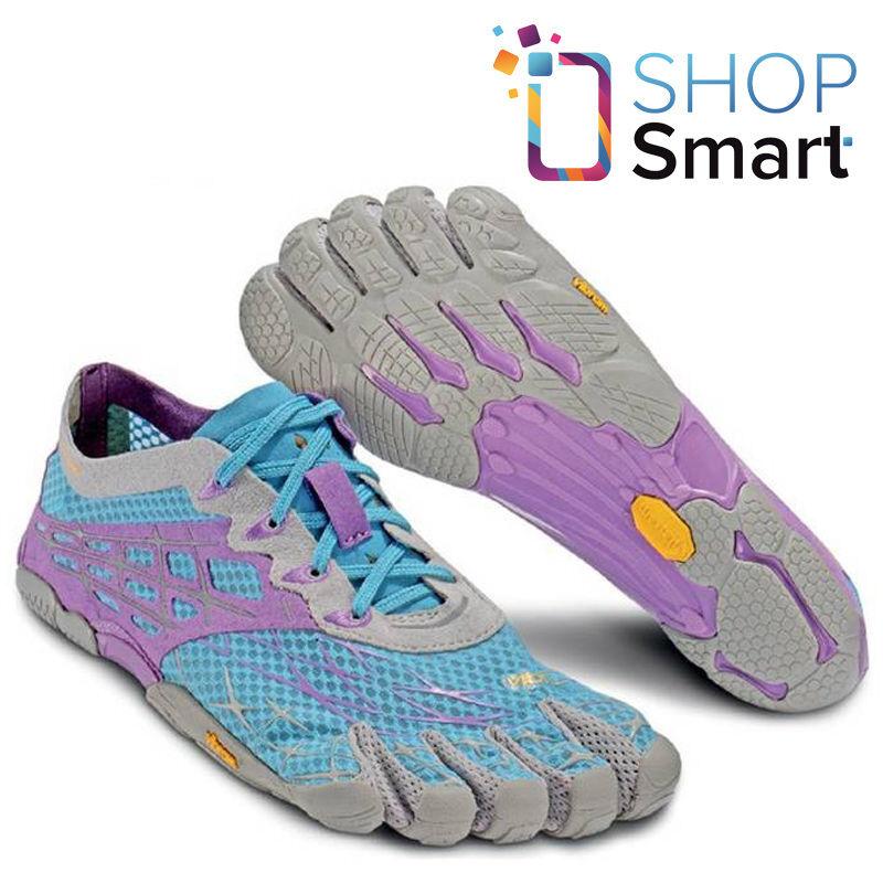 Vibram SeeYa ls W3813 Fivefingers Mujer Zapatos Azul Azul Azul púrpuraa gris correr descalzo  mejor precio