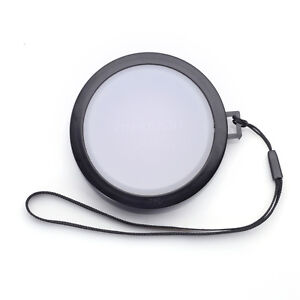 52mm-White-Balance-Lens-Cap-with-Filter-Mount-for-DV-DC-DSLR-SLR
