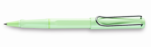 LAMY-Safari-Pastel-Mint-Rollerball-Pen-L3662RB