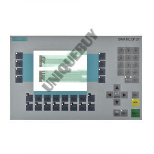 For-Siemens-SIMATIC-OP27-6AV3627-1JK00-0AX0-Membrane-Keypad-Button-Film