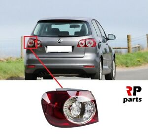 FOR-VW-GOLF-PLUS-05-09-NEW-OUTER-REAR-TAIL-LIGHT-LAMP-INDICATOR-LEFT-LHD-RHD