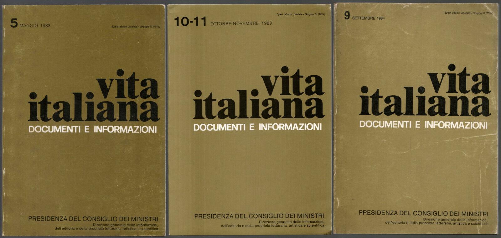 I nuovi immigrati - atti del convegno, Latina 1989
