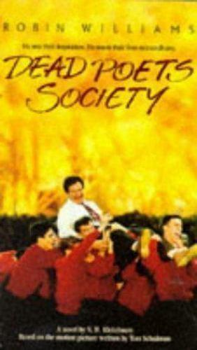 Dead Poets Society-ExLibrary